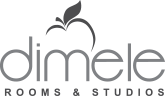 Dimele Rooms & Studios logo